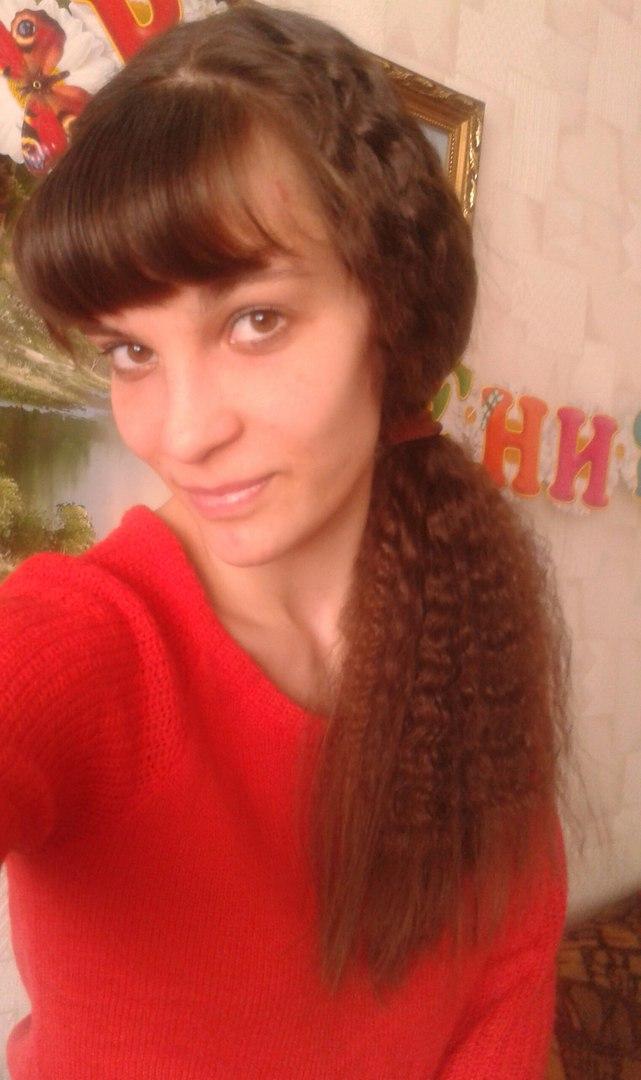 Svistunova Angelina / https://vk.com/id171223598