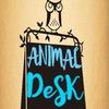 AnimalDesk.ru - объявления о животных по России