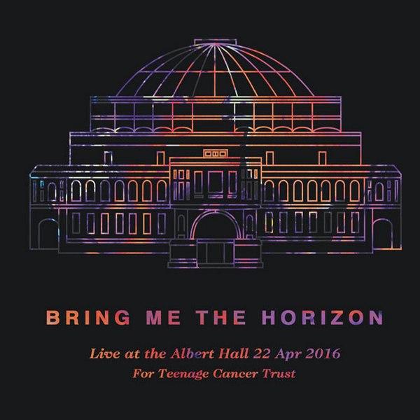 Bring Me The Horizon - Doomed (Live at the Royal Albert Hall) (2016)