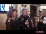 На юбилее Русской гармони-2 часть