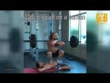 ТОП-5 САМЫХ БЕЗУМНЫХ тренировок ДжуДжиМуфу! (диагноз-спорт)