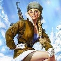 Маргарита Фадина