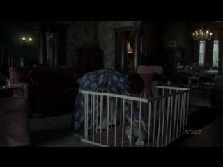 Outlander - Episode 302 Surrender SNEAK PEEK - Claire  Frank As First Time Parents