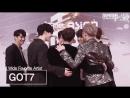 Для GOT7, Джексон - один из нас (Фан - MV) [русс. саб]