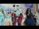 Музыкальная новогодняя сказка Новогодние Потеряшки- Старотитаровский Дом Культуры, 2016 год.