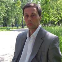 Анкета Евгений Ёркин
