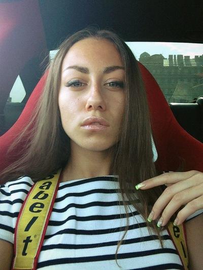 Евангелина Федотова