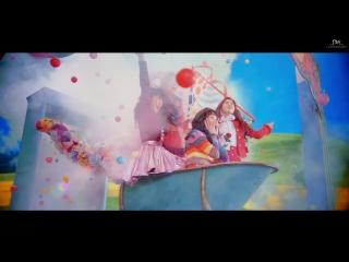 [MV] Red Velvet - Rookie