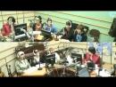 [02.10.2014] Super Junior Kiss the Radio - Sukira / Сукира - BTOB (рус.саб)
