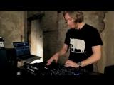 Уроки на классном микшере для DJ - Pioneer DJM-900 c James Zabiela (Русский пере