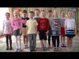 ГБДОУ детский сад№117Невского района Санкт-Петербурга.Песня от юных петербуржцев.