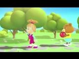 Английский для детей Том и Кери мультфильм 2-[save4.net]