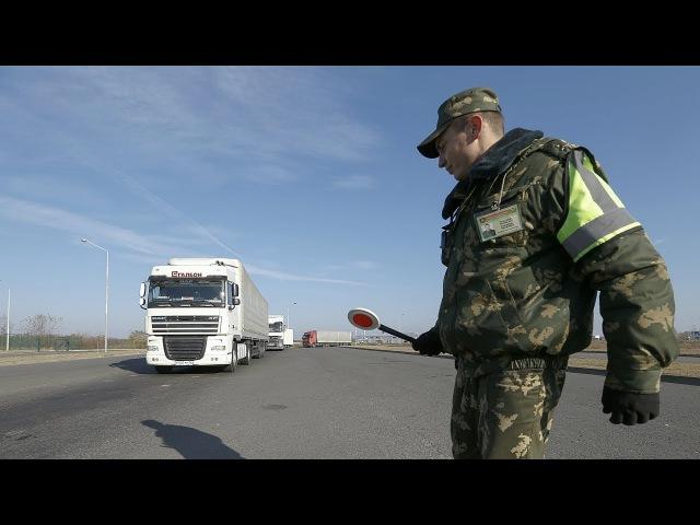 Украінцы могуць перастаць ездзіць у Беларусь | Украинцам в Беларуси небезопасно Белсат