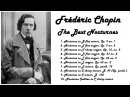 Frédéric Chopin - The Best Nocturnes in 432 Hz tuning (great for reading or studying!)