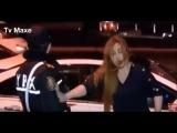Serxoş Azeri Qadın Sürücülər
