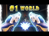 #1 WORLD RANKED TRACER Player: