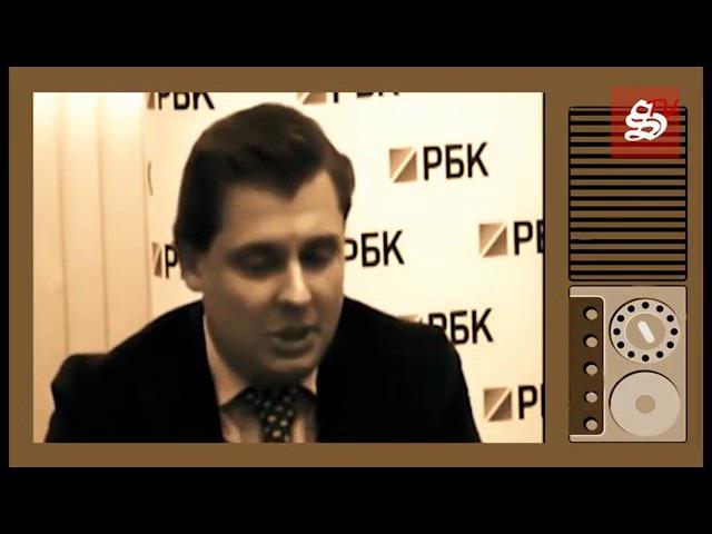 Евгений Понасенков просто одни факты о России