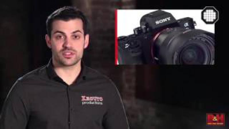 FocusEd: Сравнение камер Sony Alpha 7S II и Sony Alpha 7R II (часть 2)