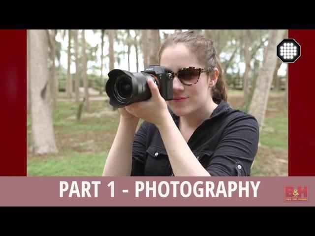 FocusEd: Сравнение камер Sony Alpha 7S II и Sony Alpha 7R II (часть 3)