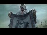 Робо-Трам против мексиканцев жестокий фильм