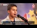 Amazing Talented Syrian Kid Imitating Qari AbdulBasit Sh. al-Minshawi - Yaseen Rajab