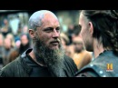 Ragnar return - Who want s to be King