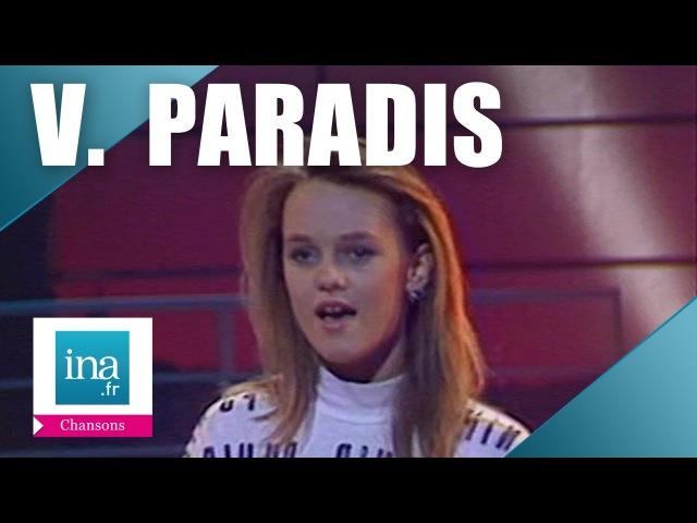Vanessa Paradis Joe le taxi | Archive INA