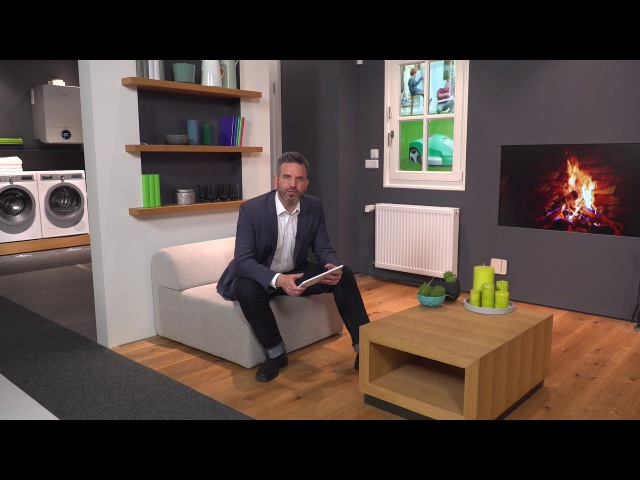 IFA 2017: BOSCH product innovations at a glance