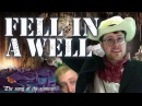 Fell in a Well - Songwriter X and the Skeleton Band (Hot Dad cover) VEVO