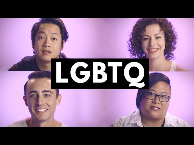 LGBTQ | How You See Me