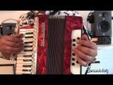 23 aula de acordeon sanfona- Ovo de codorna (Luiz Gonzaga)