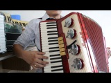 Ovo de codorna aula 2 parte luiz gonzaga video sanfona acordeon
