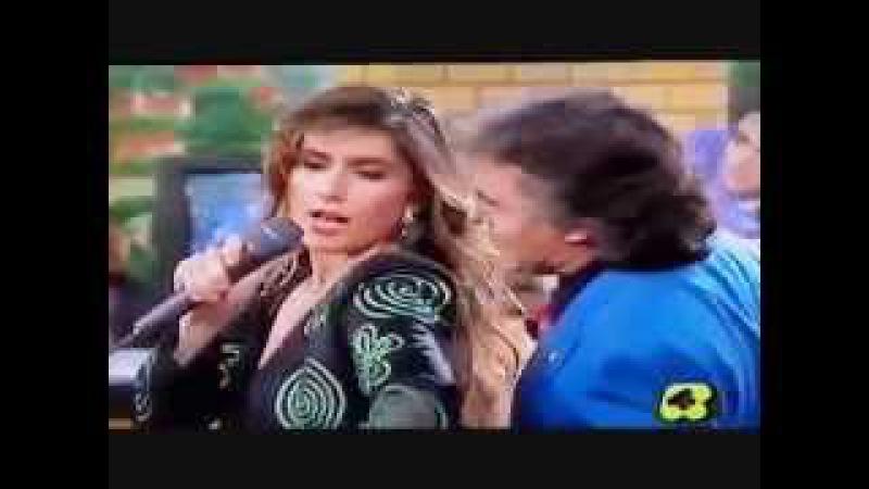 ♥ ♫ Prima notte dAmore! ♥ ♫ Albano Carrisi e Romina Power.