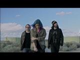 Allison Iraheta + Halo Circus - Band-Aid Official Music Video - New