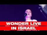 WONDER live in Israel - Hillsong UNITED