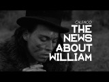 Calexico - The News About William  Dead Man