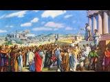 Величественные Афины, древний город, Родина демократии, передачи и документальн...