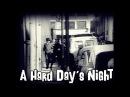 The Beatles - A Hard Days Night Subtitulada