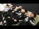 BTS Коротко о том как Бантаны будят друг друга