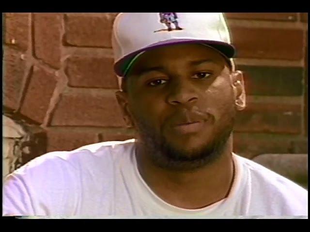 Sho Feat. Willie D - Pray I'll Be A Failure (HD)