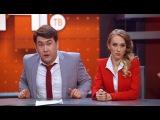 Однажды в России: Программа о футболе на «МЯЧ ТВ»  из сериала Однажды в России см ...
