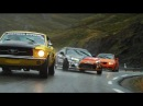 Фильм про гонки Педаль до упора 1
