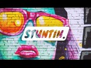 Gangsta Trap Beat | Drill Type Trap Instrumental Gangsta Rap Beat 'STUNTIN' | Chuki Beats