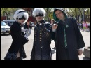 C G F Part 1 - Тогучи What are you doing NieR Automata Achievment IRL