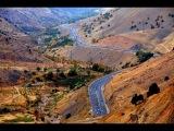 Узбекистан - Ферганская долина. Документальный фильм (04.03.2017)