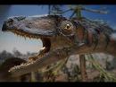 Классный фильм! Сражения Динозавров.  Документальный фильм про вымерших животны...
