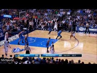 Dallas vs Orlando Баскетбол. НБА. Даллас Маверикс - Орландо Мэджик 11.02.2017