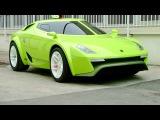 Fenomenon Stratos Concept 03 2005