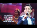 Qilichbek Madaliyev - Aldadimi | Киличбек Мадалиев - Алдадими (concert version 2016)