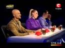 Кукольный шоу-театр для взрослых Бегемот Украина мае талант 4